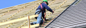 Quality Roofing by Moonworks is Greater Providence and Worcester's experienced roofing contractor